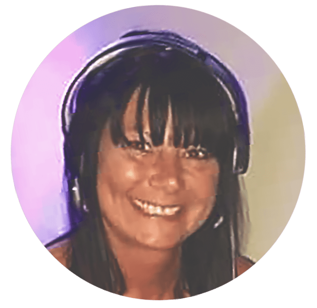 dj theresa b back to love weekender southport